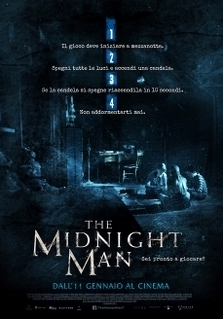 THE MIDNIGHT MAN - V.M.14